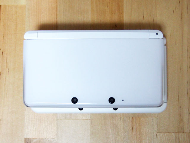 New ニンテンドー 3DS