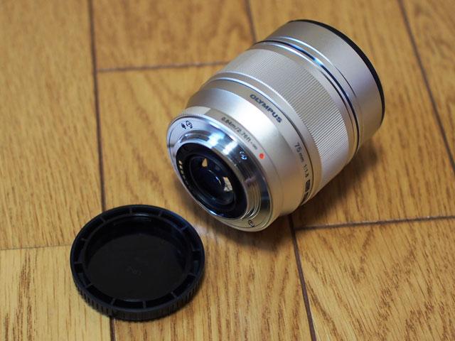 単焦点 75mm F1.8